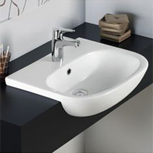 Duravit D Code 033955 Equip Bathrooms