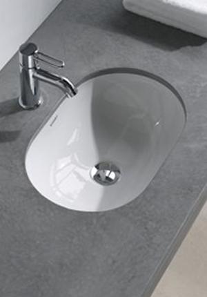 Beliebt Duravit D-Code 033849 – Equip Bathrooms FE82