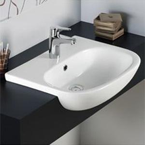 Bevorzugt Duravit D-Code 033955 – Equip Bathrooms VU66